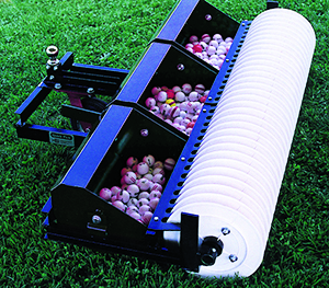 Dumper Hopper Range Ball Pickers Hollrock Engineering