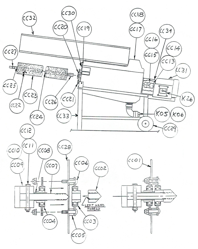 electric club car ds wiring diagram 94
