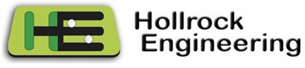 Hollrock Engineering Logo