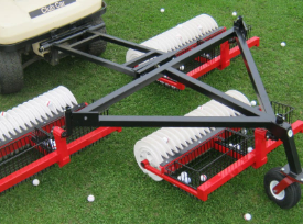 Golf Driving Range Golf Ball Pickers